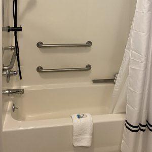 bath hc 101